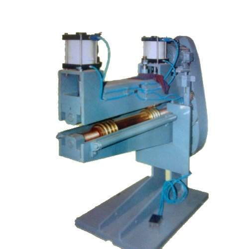 Double Ended Corrugation Machine